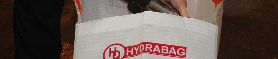 hydraulic repair hydrabag