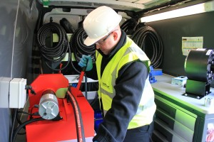 On Site Hose Manufacturing W