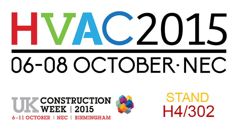 Uk Construction Week Hvac Plumbing and Heating A