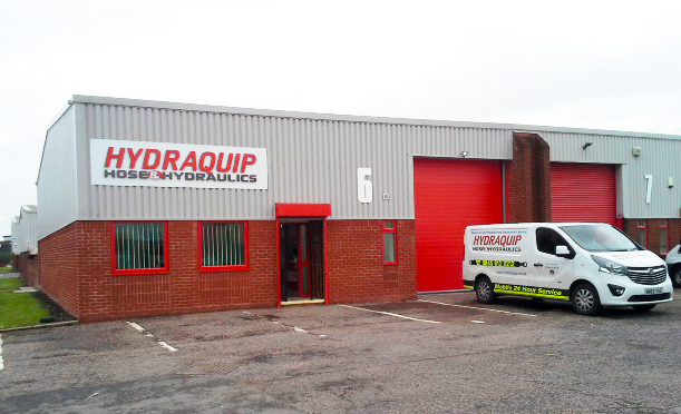 hydraulilc repairs in manchester
