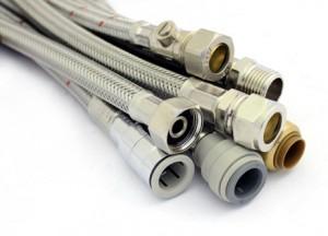 braied hoses