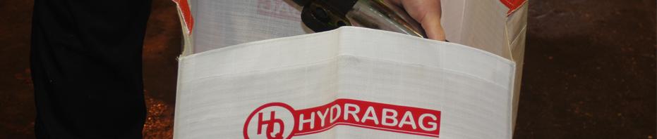 hydraulic repair hydrabag