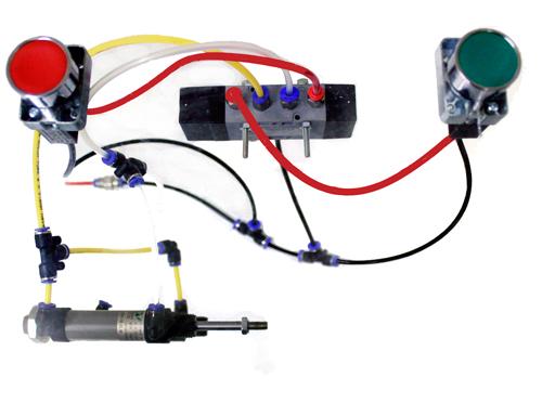 Pnuematic Circuit