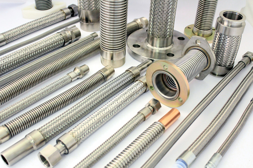 Stainless-Steel-Metal-Hose