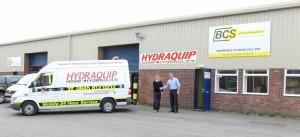 hydraulic repairs in Grimsby