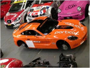 Gary Duckamn Car
