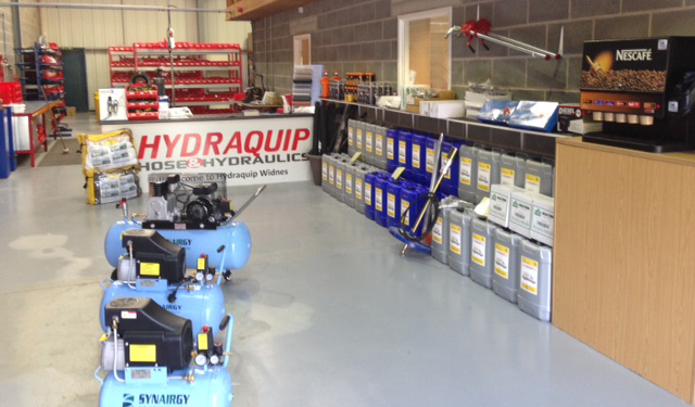 Hydraulic repairs in widnes hydroscand widnes