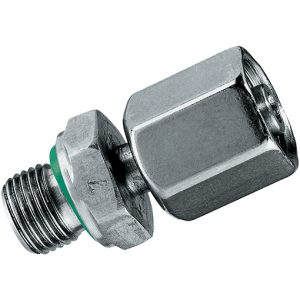 316 Stainless Steel DIN 2353 Compression Fittings
