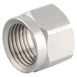 Metric Stainless Steel Compression Fittings