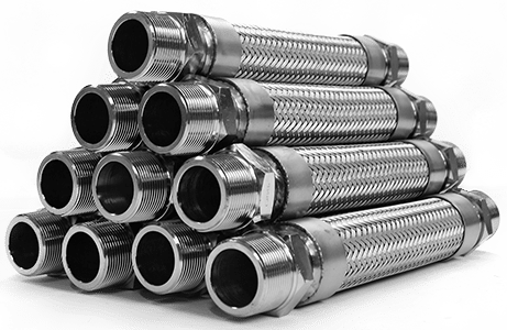 Metal hose slide 1
